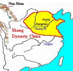shang dynasty essays