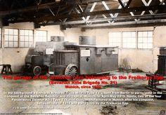 """Armored Cars WWI, Self-Propelled Guns, First World War, Great War, World War One, Trucks, Cars, Primera Guerra Mundial, Coches Blindados 1ª GM"""""""