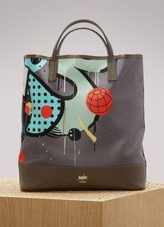 MOYNATMambo Printed Bag