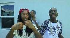 "[Behind The Scenes] YT Triz (@YTriz) & Bobby Shmurda (@BobbyShmurdaGS9) - ""How Can I Lose""- http://getmybuzzup.com/wp-content/uploads/2014/08/YT-Triz-How-Can-I-Lose-ft.-Bobby-Shmurda.jpg- http://getmybuzzup.com/yt-triz-bobby-shmurda-how-can-i-lose-bts/- YT Triz & Bobby Shmurda – ""How Can I Lose"" BTS By Amber B YT Triz and Epic Records new signee Bobby Shmurda come together for a banger called ""How Can I Lose."" Here's the exclusive BEH"