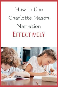 Here's a simple how-to guide for using Charlotte Mason narration effectively in your homeschool. Homeschool Kindergarten, Homeschool High School, Homeschool Curriculum, Preschool, Teaching Skills, Writing Skills, Teaching Materials, Philosophy Of Education, Fun Questions To Ask
