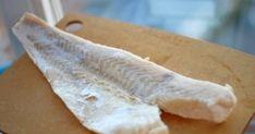 Όλα τα μυστικά και το σωστό ξαλμύρισμα του μπακαλιάρου Cooking Time, Cooking Recipes, Healthy Recipes, Healthy Foods, Greek Beauty, Greek Recipes, Fish And Seafood, Allrecipes, Bread