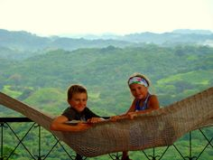 This summer, Tierra Magnifica is offering an inspiring vacation that redefines summer camp, luxury vacation and Spanish language immersion in paradise. Imagine seven days completely immersed in the culture and tradition of a Latin American seaside community surrounded by abundant wildlife, natural beauty and luxury accommodations. #Spanish #FamilyVacation #CostaRica