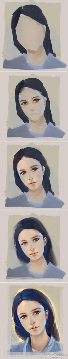 [Tutorial] Mito picture painting a painting tutorial ~ Author @ ... @ cryul collected tutorial - hand-painted (373 Figure) _ petals illustration