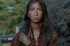 Which Secondary 'Walking Dead' Character Are You? - Time for the supporting cast to shine. - Quiz