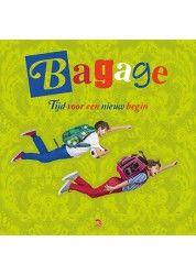 Bagage (nieuwe editie): een waardevol afscheidscadeau met leuke weetjes, gedichten en veel afbeeldingen. 9,95 per stuk