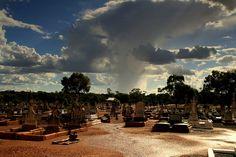 Cemetary - Cobar NSW