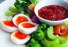 อาหารไทย - ชนิดเผ็ด