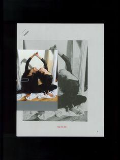packetbiweekly:Ian Lewandowski on the cover of Issue #053