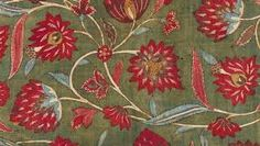 Image result for indian chintz fabric