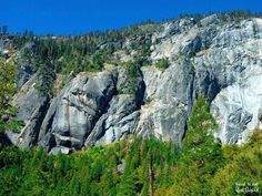 Sheer Granite Faces of the Valley. Mist Trail Yosemite, Yosemite California, Granite, National Parks, Hiking, Faces, Mountains, Travel, Walks