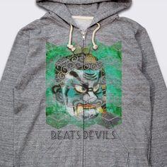 beats Devils #snaptee #tshirt