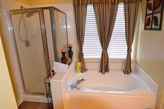 West Shore Home offers fast and easy home improvements. Contact us today to discuss a bath or shower remodel, new home windows and exteriors doors, and more. New Home Windows, House Windows, Bathroom Photos, Bathrooms, Bath Or Shower, Shower Remodel, Exterior Doors, Bathroom Remodeling, North Carolina