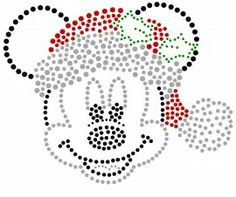 Micky mouse   Mouse/Goofie/Pluto/Minnie   glittermotifs