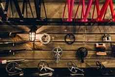BROTURES Opens Shop in Kichijoji, Japan   HYPEBEAST