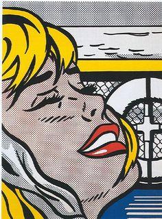 Shipboard Girl, 1965.