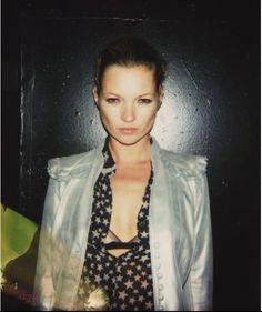 Kate Moss, la plus belle
