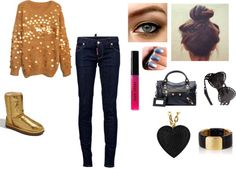 """Untitled #52"" by laylahood on Polyvore"