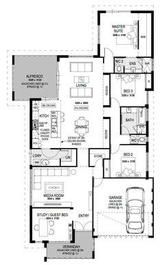 Luxury Home Builders Perth, WA - Luxury Homes & Designs | Impressions