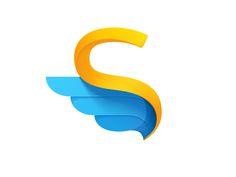 Consulter ce projet @Behance : « Sletat.ru App Icon » https://www.behance.net/gallery/36854805/Sletatru-App-Icon