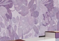 GL5270-MOOD-INDIGO-ambient- 800 Flowers, Mood Indigo, Vinyl Wallpaper, Home Decor, Collection, Decoration Home, Interior Design, Home Interior Design, Home Improvement