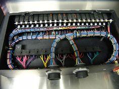 18 best car electrical wiring images on pinterest car stuff cars rh pinterest com Race Car Ignition Diagram Wiring Up a Race Car