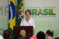 Tentar derrubar uma Presidente eleita por quase 55 milhões de cidadãos, sem crime de responsabilidade é um insulto a todos os seus  eleitores.  Dilma, sua base aliada é o povo brasileiro que foi às urnas e te elegeu em 2014!  Governe  para nós, Presidente!  #NaoVaiTerGolpe  #CunhaNaCadeia  #DilmaFica  #LulaEuConfio  #MoroBandidoTogado #GilmarMendesBandidoTogado  #LiberdadeParaZéDirceuJá  #MoroNaCadeia  #ForaGloboGolpista #RespeitemMeuVoto