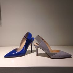 Tacones, heels, tacchi.