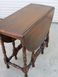 Http Www Mrbeasleys Cart Php Drop Leaf Tableantique Furnitureantique
