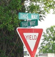 This Way That Way ..Funny Pictures By Cool Fun Pics