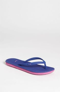 Nike 'SolarSoft Flip Flop available at