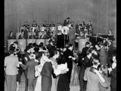 Once in a While - Tommy Dorsey and His Orchestra w/ Male Quartet