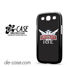 Smirnoff Ice DEAL-9730 Samsung Phonecase Cover For Samsung Galaxy S3 / S3 Mini