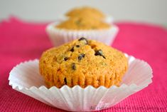 Muffin di pandoro Bimby #ricettebimbynet