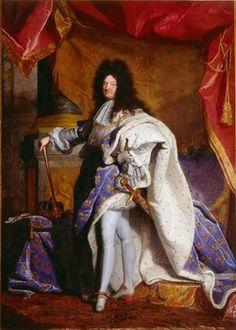 Histoire du château de Versailles édifié par Louis XIV - History of Versailles Castle built by Louis the XIVth