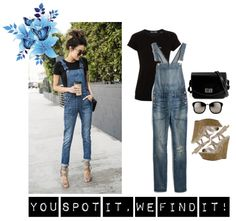 Looking to up your style game? Register on #SpotThis STAT and put our #fashion experts to work: http://spothis.com/.  Upload your favorite #outfits and simply wait it out!  We'll get back to you in 24 hours with similar matches.  You're welcome in advance!