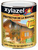 Lasur Protector de Acabado para la madera de larga duración