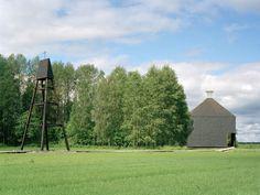 Kärsämäki Church / Anssi Lassila - Lassila Hirvilammi