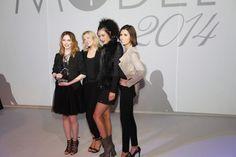 Mario Tricoci and Jockey International, Inc Announce Mario Make Me a Model Winner
