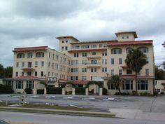 Putman Hotel, DeLand, FL