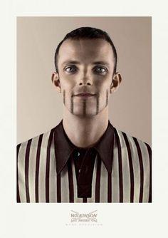 Wilkinson: Stripes