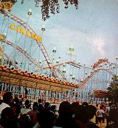19 retro kép a budapesti Vidámparkról, a hetvenes évekből – DELUXE Budapest, Fair Grounds, History, Drawings, Travel, Painting, Historia, Viajes, Painting Art