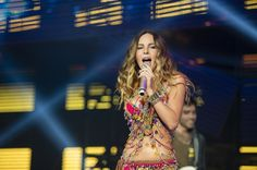 Belinda en los Kids Choice Awards Mexico 2012 - Show 13 HQ