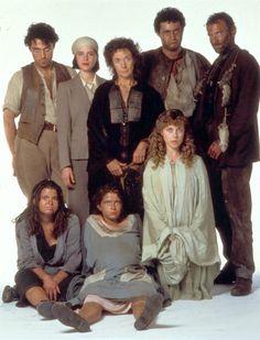 Funny Cold Comfort Farm - Kate Beckinsale, Rufus Sewell, Eileen Atkins, Ian McKEllen, Joanna Lumley.