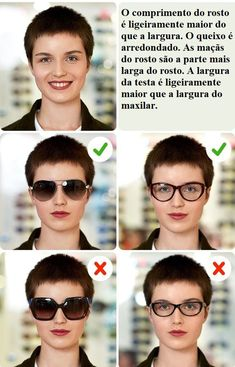 Easy ways to choose sunglasses for face shape . The best sunglasses for oval face, square, triangular, rectangular and round face are aviator sunglasses, Face Shape Sunglasses, Glasses For Your Face Shape, Cute Sunglasses, Sunglasses Women, How To Choose Sunglasses, Glasses For Round Faces, Oval Face Shapes, Oval Faces, Lunette Style