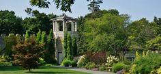 Walled garden overlook   Flickr - Photo Sharing!