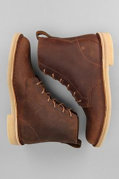 Clarks Desert Mali Boot. Urban Outfitters. $140.00
