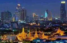 Vacanze a Bangkok cosa vedere e cosa fare in un giorno - VanityFair.it