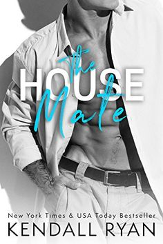 The House Mate (Roommates Book 3) by Kendall Ryan https://www.amazon.com/dp/B06XCPBC2V/ref=cm_sw_r_pi_dp_x_rgQXybQJ8CDGN