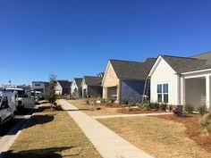 Del Webb - 55 Plus Community - RiverLights - Wilmington, NC